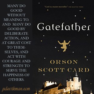 Excerpt from Gatefather