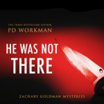 He Was Not There and more new releases!