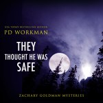 They Thought He Was Safe and other new releases!