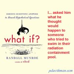Excerpt from What if?