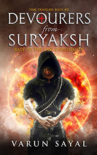 Devourers from Suryaksh