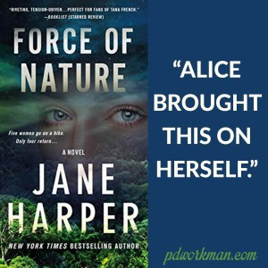 Excerpt from Force of Nature
