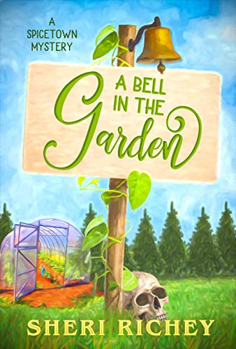 A Bell in the Garden