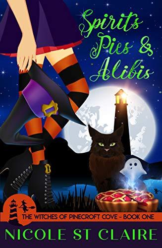 Spirits Pies & Alibies