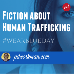 Fiction about Human Trafficking