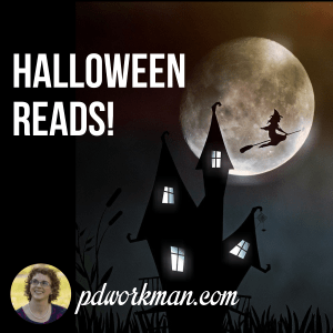 Trick or Treat! Get your Halloween Reads