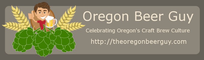 Oregon Beer Guy Banner