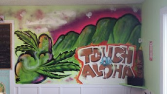 Touch of Aloha Dispensary Lincoln City