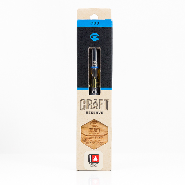 open vape craft reserve east fork cultivars old school | Green Box