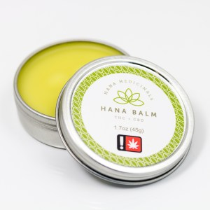 Hana Balm | Green Box