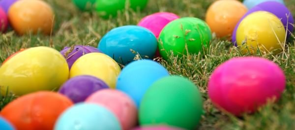 2016 San Francisco Easter Events