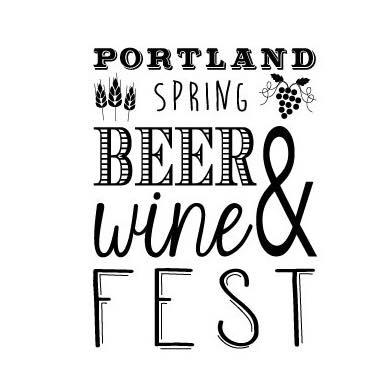 Portland 2015 Spring Beer & Wine Festival is This Weekend