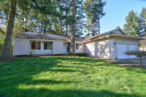 Annie Wrucke's listing at 14620 SW Forest Pl, Beaverton, OR