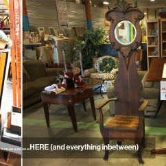 The Chair Outlet Portland Covers For Tall Dining Chairs Sold Resurrected Powers Vintage Hall Goes To Auction Winner Metro And Clark County Restores