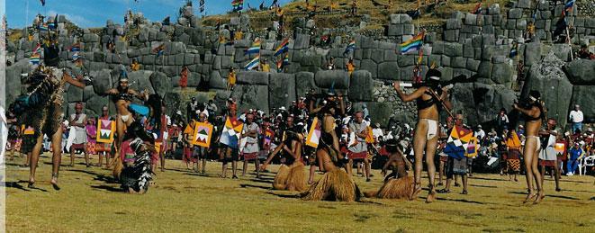 Resultado de imagen para el pueblo inca