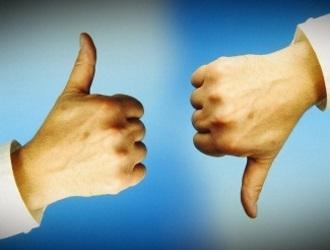 Đánh giá về việc chuẩn bị có cả tích cực và tiêu cực