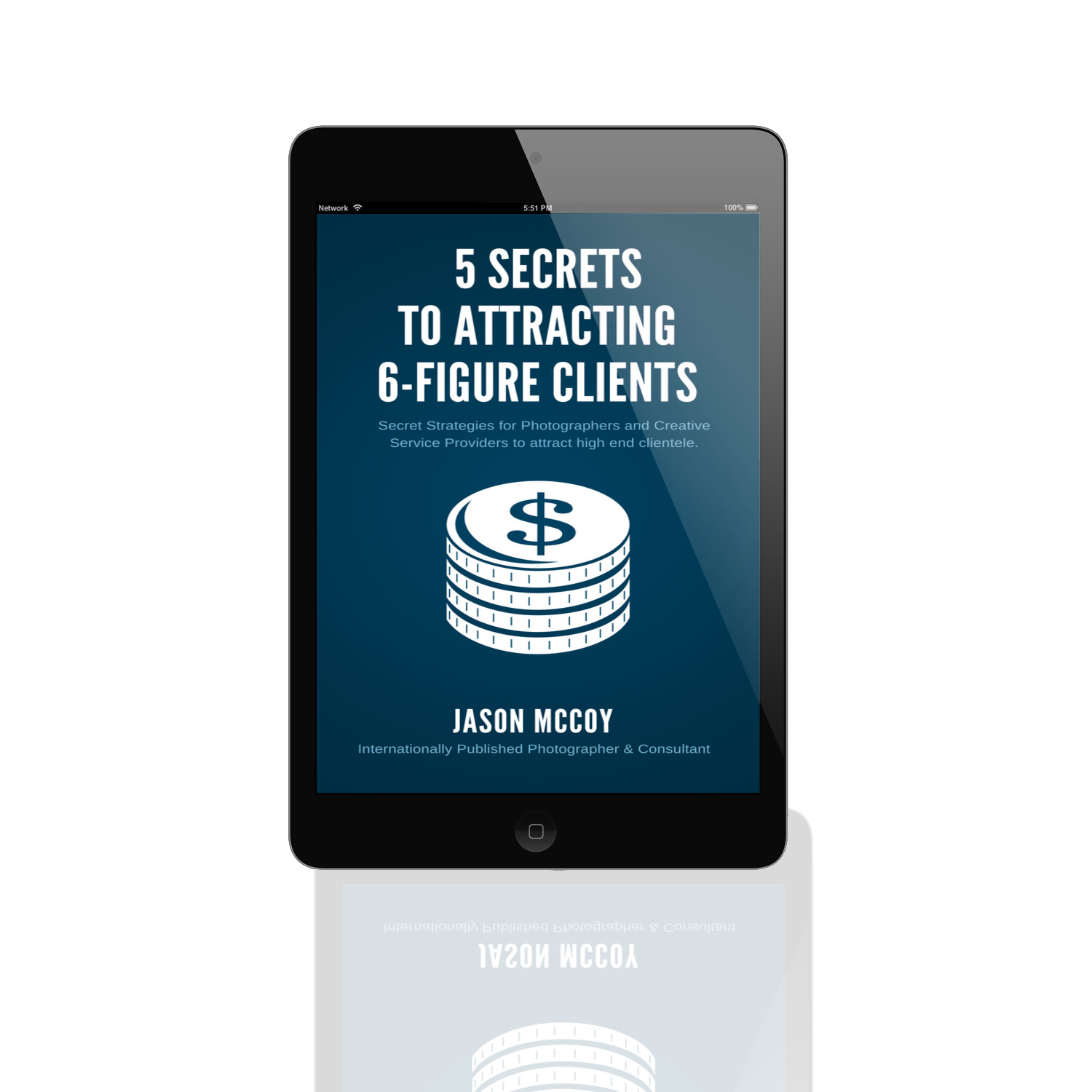 5 Secrets To Attracting 6 Figure Clients E Book Worksheet