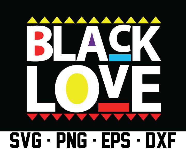 Download Black Love Martin Tv Show Hustle Melanin Black Girl Magic ...