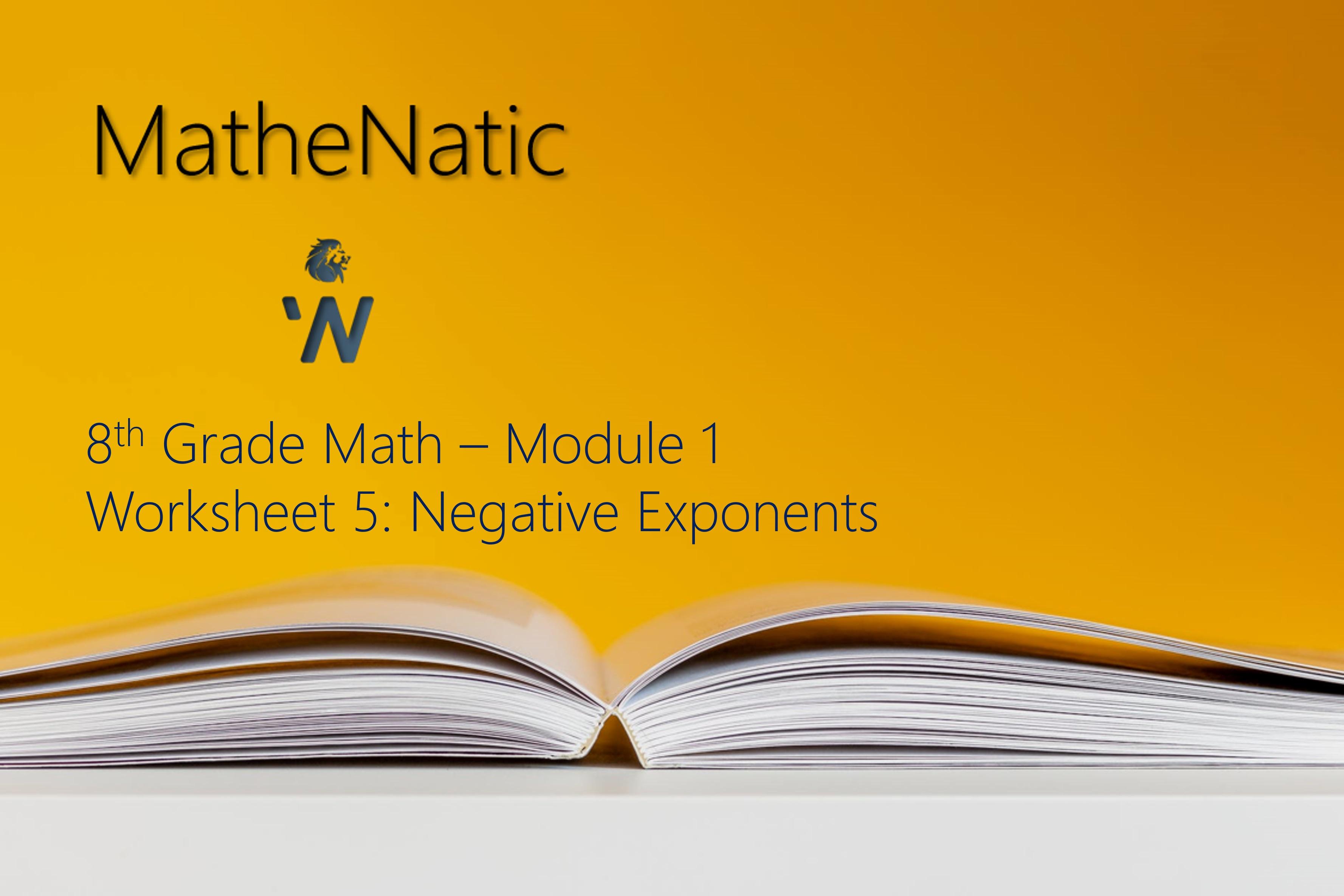 8th Grade Math