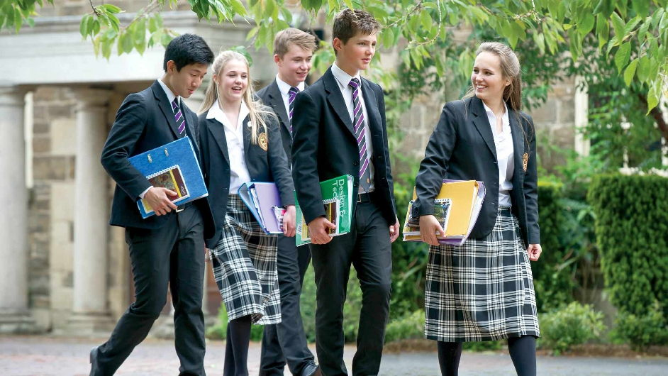 Oakham School England Excellence At A Level Amp IB