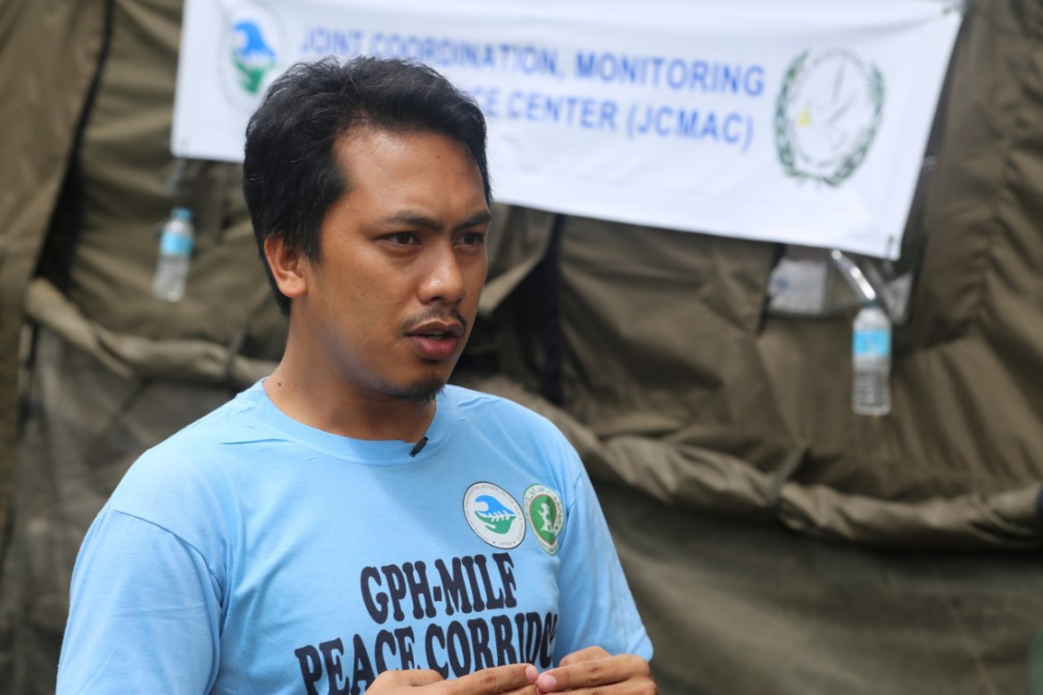 'We risk our lives to save others' – MILF peace volunteer