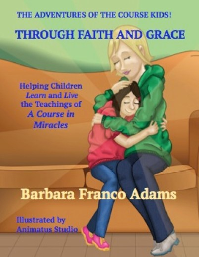 Faith and Grace front cover