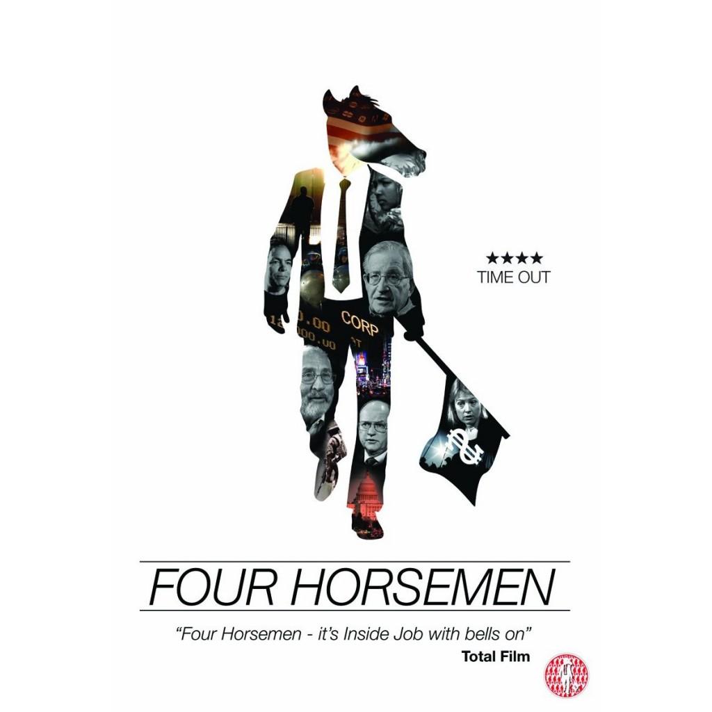 Four Horsemen (Film)