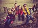 The Howard Kids