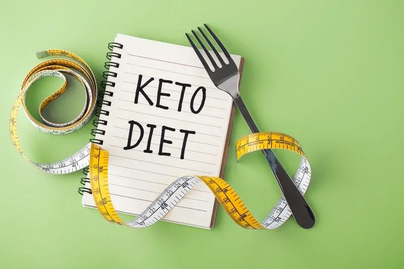 Keto Diet Scam