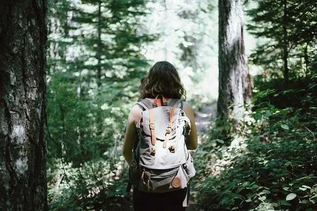 travel packing list for girl