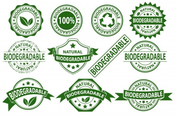 what are the advantages and disadvantages of biodegradable materials