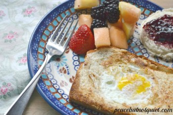 Egg Breakfast Recipes