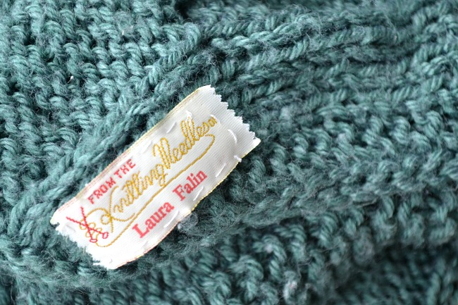 how to care for handknit and delicate items