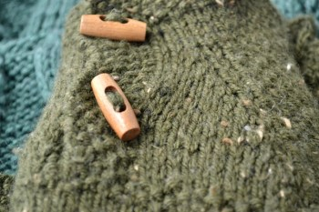 How to Care For Handknits