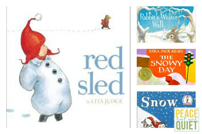 15 delightful winter books for kids. Your children will love these winter books with beautiful illustrations and fun and silly writing! Snuggle up with one today