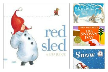 15 Winter Books for Kids to Read on Chilly Days