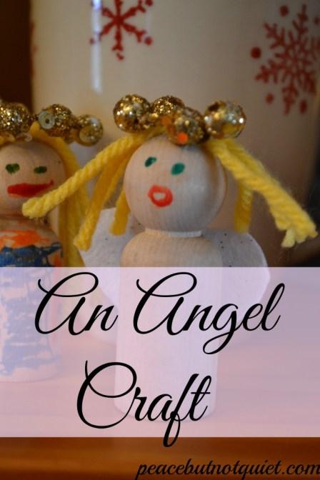 Angel Craft