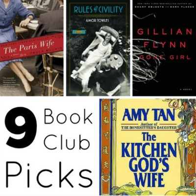 Grown-Up Reading List Non Fiction