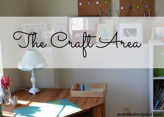 #craftspace #crafting