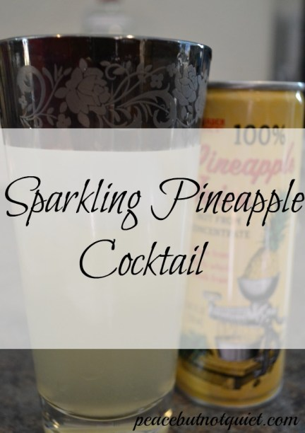 #cocktail #pineapple cocktail