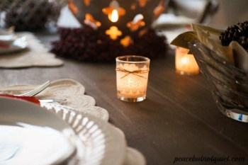 Thanksgiving Cooking With Kids