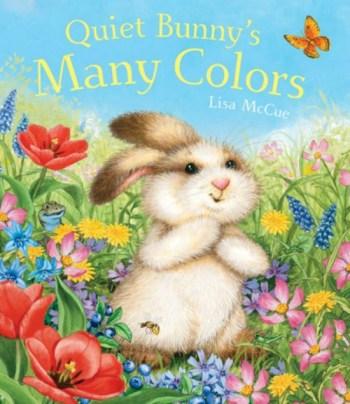 12 Spring Books for Kids