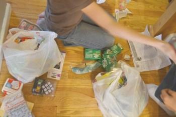 Raising Charitable Kids