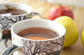 Stovetop Spiced Apple Cider Recipe
