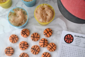 Awesome Basketball Party Ideas
