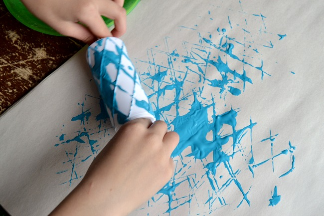 Fun, crafty activities my kids are loving right now