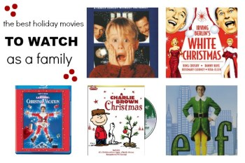 The 9 Best Family Christmas Movies of All Time