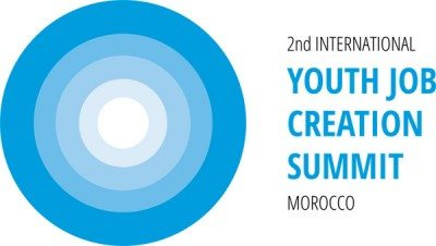 International Youth Job Creation Summit Logo