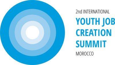 International Youth Job Creation Summit Logo
