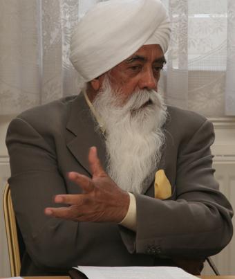 Bhai Mohinder Sahib Singh